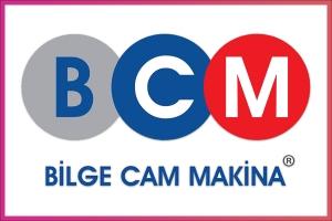Bilge Cam Makina, Turkey