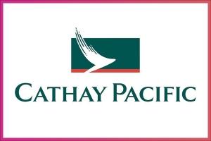 Cathay Pacific, China