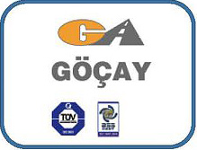 Gocay Insaat, Turkey