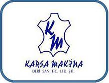 Karsa Makina, Turkey