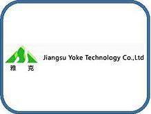 Yoke Technology, China