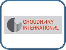 Choudhary Internatiol, India
