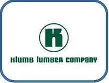 Klumb Lumber, USA