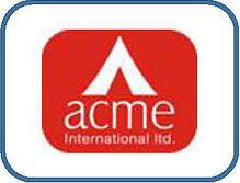 Acme International, India