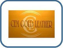 Cem Gold Leather, Turkey
