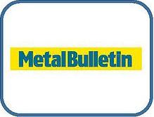 Metal Bulletin, UK
