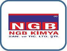 NGB Kimya, Turkey