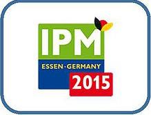 Messe Essen IPM, Germay