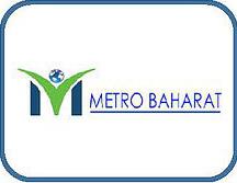 Metro Baharat, Turkey