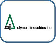 Olympic Industries Inc, Canada