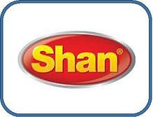 Shan Foods, Pakistan