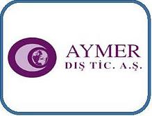 Aymer, Turkey