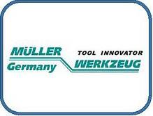 Muller Tool Innovator, Germany