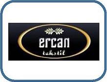 Ercan Tesktil, Turkey