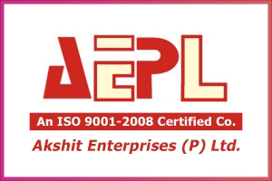 Akshit Enterprises, India